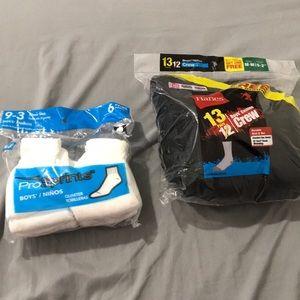 2 Pack of Socks